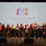 "PRM Llapemn presentó obra ""La historia de Galleta y pistacho"""