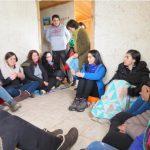 PRM Kümelkan realizó nueva jornada de autocuidado