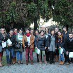 Profesionales del PIE Linares participaron en capacitación sobre intervención en situaciones de grave vulneración de derechos