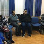 Adultos responsables del PRM Kümelkan participaron en taller sobre maltrato y abuso sexual infantil