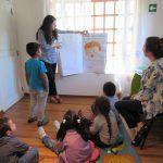 PRM Rayün realizó taller de emociones
