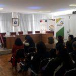 PRM Suyai participó en jornada de prevención de abuso sexual