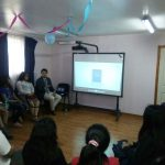 PRM Kümelkan realizó taller sobre responsabilidad penal adolescente