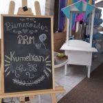 """PRM Kumelkan realizó """"Actividad recreativa"""" en Centro de eventos Paopín."""