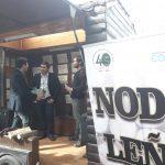 Seremi de Medio Ambiente y Seremi de Vivienda y Urbanismo son capacitados en Encuentro Ciudadano del Nodo Leña realizado en Talca