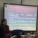 PRM Kumelkan realizó Autocapacitación sobre intervención con madres de niños, niñas y adolescentes víctimas de abuso sexual infantil