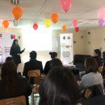 PRM Ayún realizó jornada de sensibilización, prevención y detección del abuso sexual infantil