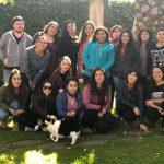 PRM Ayún de Curicó realizó autocuidado a sus profesionales