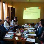 DAM Kelluwun recibe Capacitación en Redes de Salud