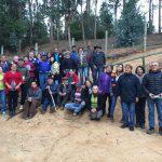 """Caritas Chile, Onemi Regional y la Fundación CRATE llevaron a cabo taller de """"Microzonificación de riesgo y familia preparada""""  en Curepto"""