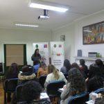 Fiscal de Curicó realizó capacitación y actualización a los equipos PRM FEYENTUN y PRM AYÚN