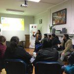 PRM Ayún realizó jornada de reflexión respecto a dinámicas de violencia de género