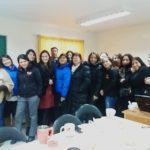 Coordinación con Trabajadores sociales de la comuna de Villa Alegre ejecuto PRM Suyai
