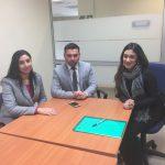 PRM Ayún sostuvo entrevista de retroalimentación con Tribunal de Familia de Curicó