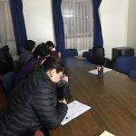 """Taller de """"Sensibilización en Maltrato"""" realizó el PRM Kumelkan"""