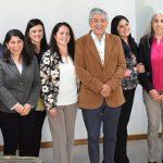 OTEC CRATE Capacita realizó capacitación a Secretaras de Fundación CRATE  e instituciones relacionadas