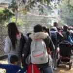 Paseo a Zoológico Casa de Noé, realizó Residencia de Protección para Madres Adolescentes San Francisco