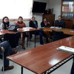 Positivo Intercambio de buenas prácticas de gestión de los Programas especializados, en convenio con SENAME