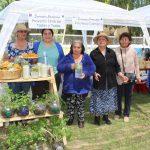 Adultos mayores del sector Sur Oriente de Talca, realizan gira para conocer experiencias de adultos mayores rurales en el ámbito de la producción agroecológica