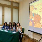 Fundación CRATE asistió al primer congreso chileno sobre el Maltrato y Abuso Sexual Infantil realizado en Viña del Mar