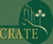 Fundación CRATE logo